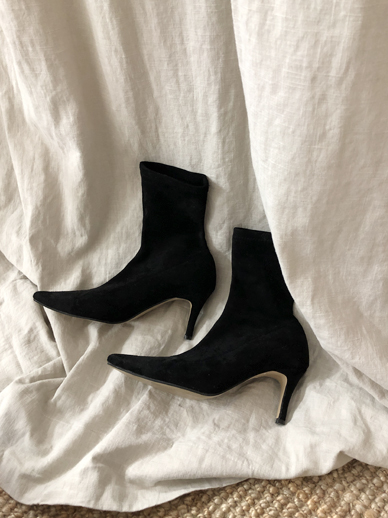 Soulina, ankle boots