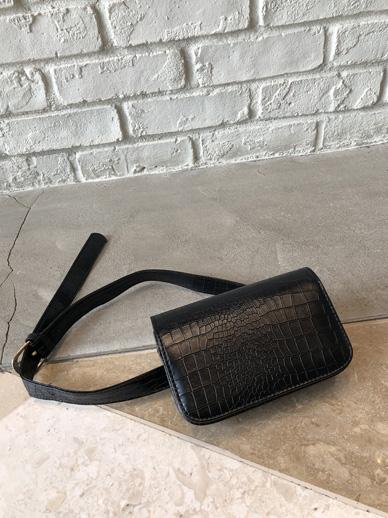 Agate, Hip bag