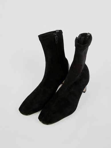 [SALE] Revolution, ankle boots (Fitting shoes, 240)