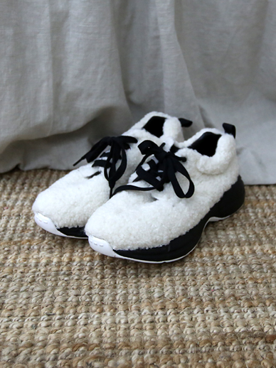 [SALE] only, Wool Sneakers (Fitting Shoes, 240)