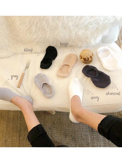 Porgy, Slipper socks