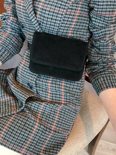Pelli Suede, Bag