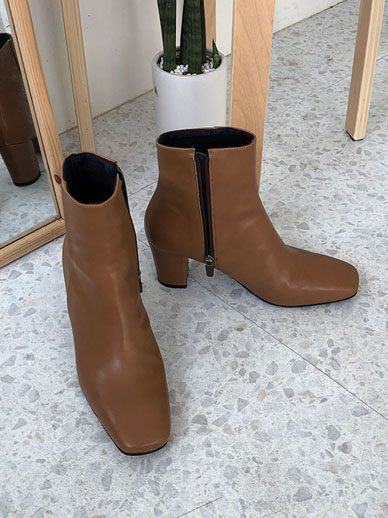 Best Simple, ankle boots (napping)