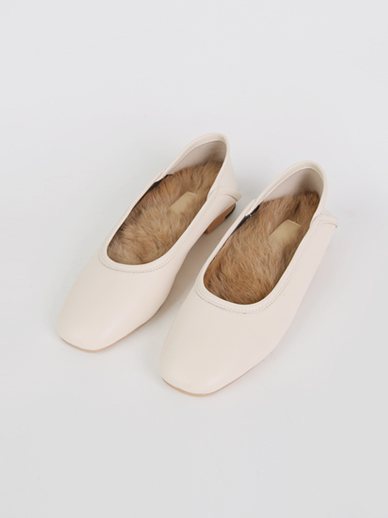 [SALE] Under Rabbit, Flat (Fitting Shoes, 240)
