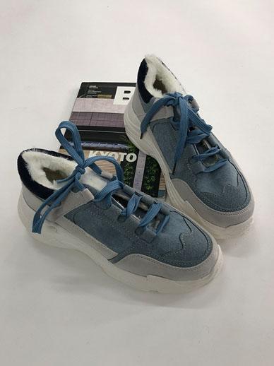 Blash, Sneakers