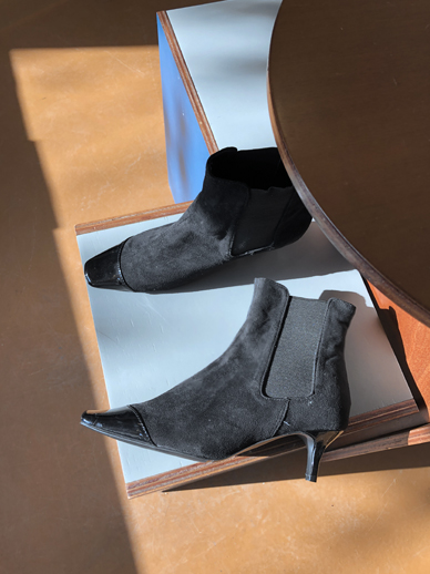 Mernis, ankle boots