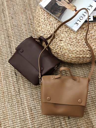 Three Tips, Bag