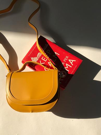 Mini-half, bag