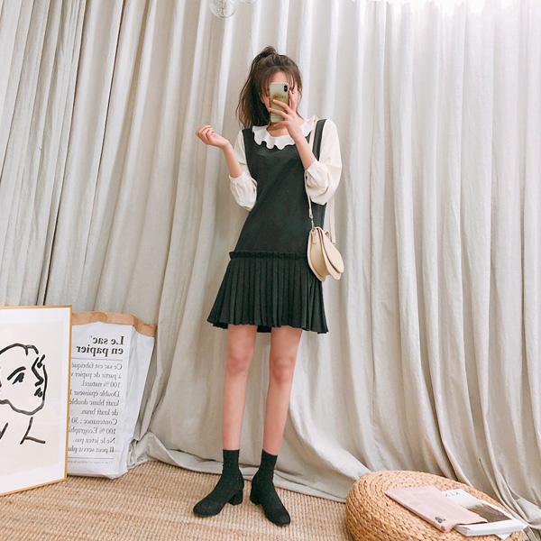 I'm a girl, Dress