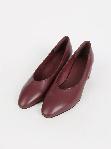 [SALE] Make-up, Middle heel (Fitting shoes, 235,240)