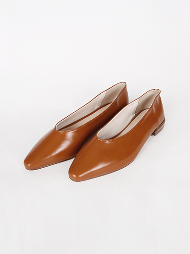 [SALE] City mirror, Flat (Fitting shoes, 245)