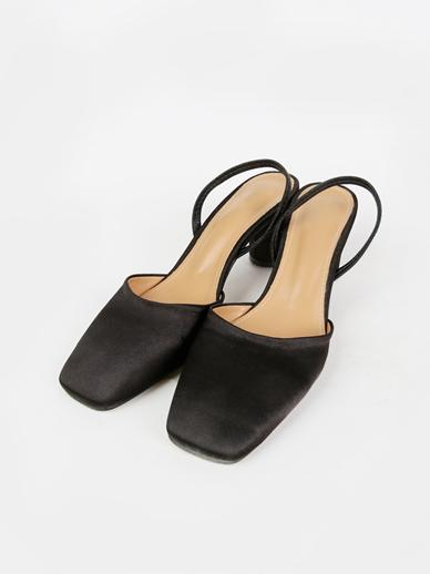 [SALE] Gondola, Sling backs (Fitting shoes, 240)