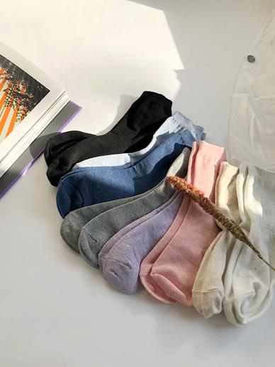 Kraft, socks