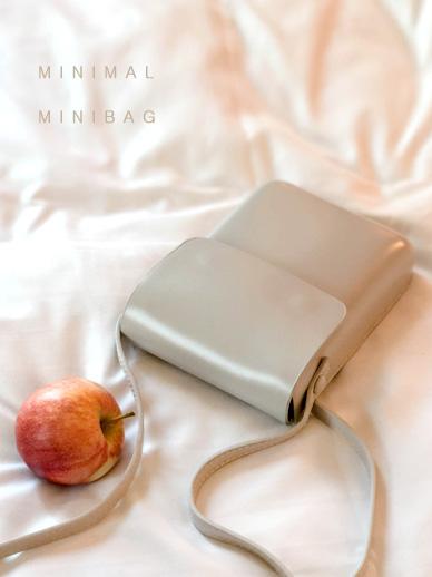 Poin Coin, Bag