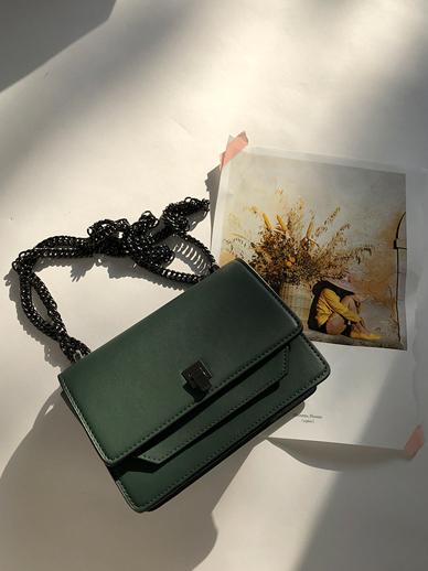 Mi Yumi, Bag