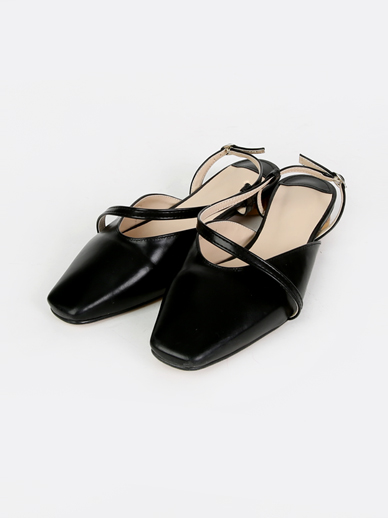 [SALE] Strasse, Flat (Fitting Shoes, 240)