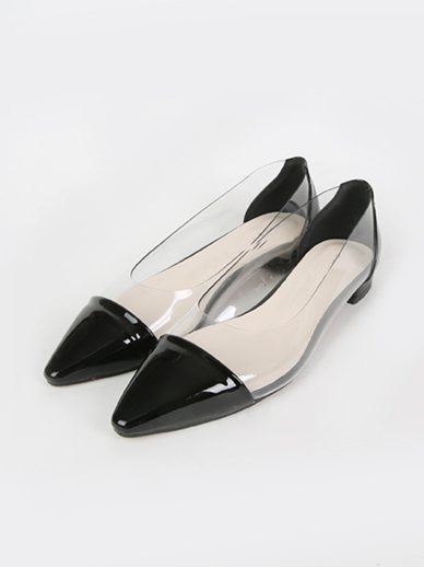 [SALE] Flying Angko, Flat (Fitting Shoes, 240)