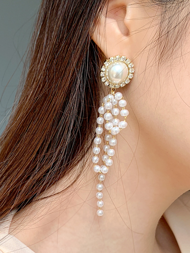 Pure Dream, earring