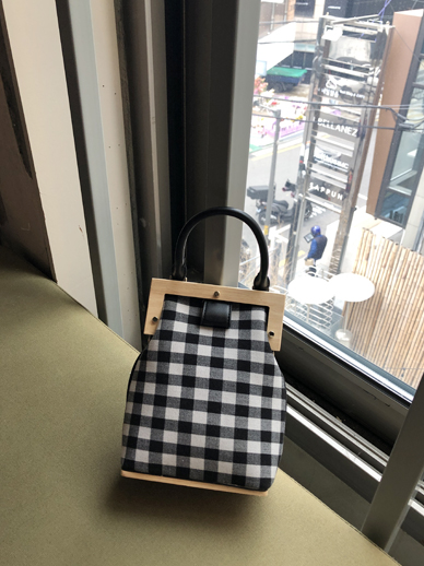 Ubara, Bag