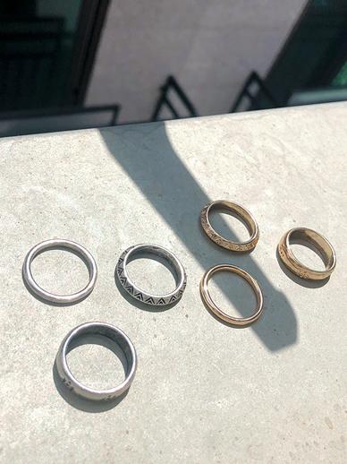 Ennick, Ring [Set]