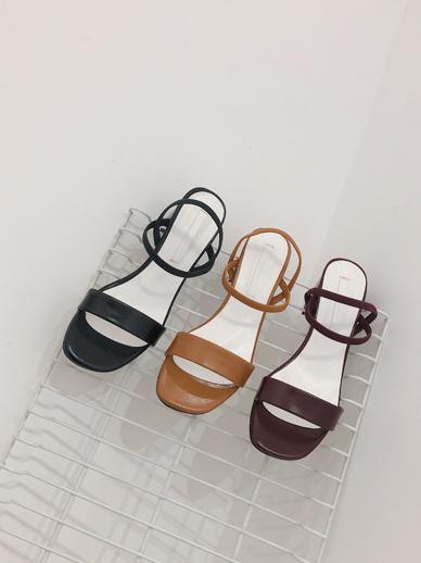Bokaro, Middle heel
