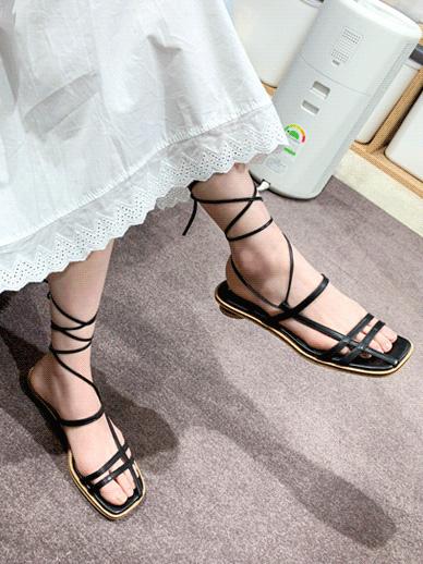 Fling Strap, Sandals