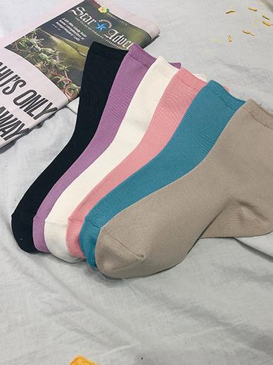 Cola bono, socks