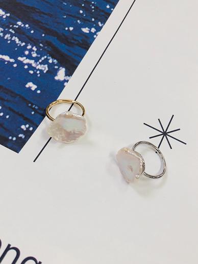 Ringhead, Ring